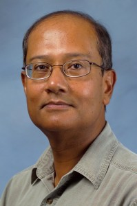 Subrato Chandra is the project manager for the Building America Industrialized Housing Partnership.