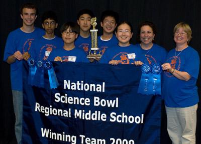 2009 FSEC MSSB Winners