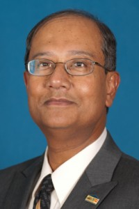 A pioneer of buildings research at FSEC, Subrato Chandra, died Jan. 12, 2012 due to complications from surgery.