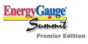 EnergyGauge Summit Premier Edition logo