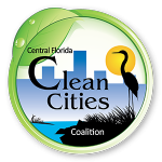 Central Florida Clean Cities Coalition logo