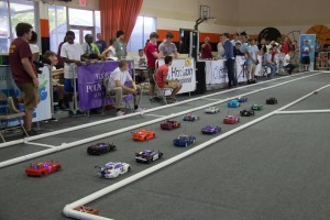 Hydrogen Horizon Automotive Challenge