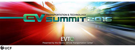 EV Summit 2016 logo