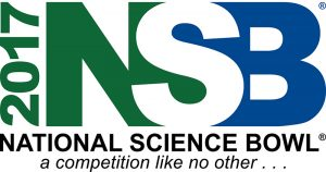 2017 National Science Bowl. A competition like no other...