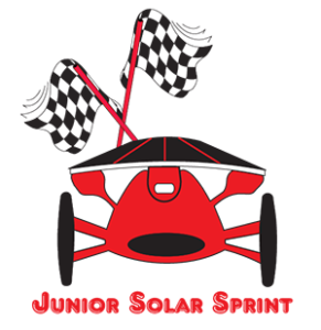 Junior Solar Sprint logo