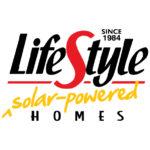 LifeStyle solar-powered Homes