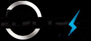 Drive Electric Florida logo